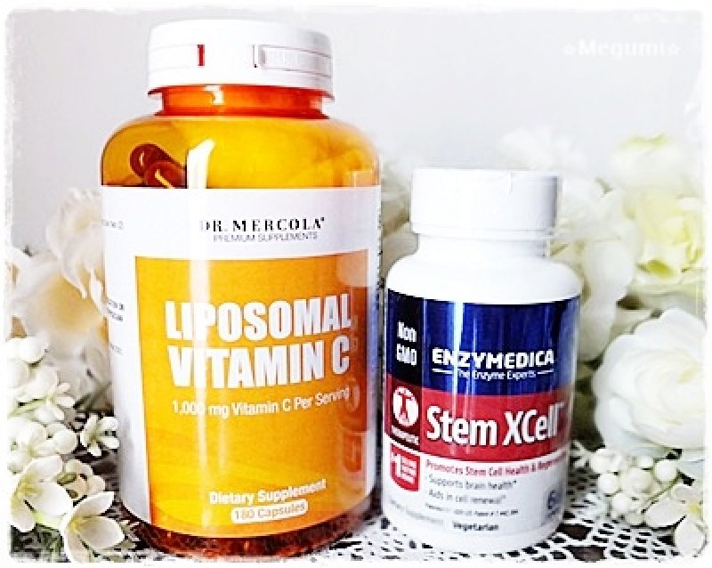 ★高濃度ビタミンC点滴に匹敵!高吸収型リポゾームビタミンC ...